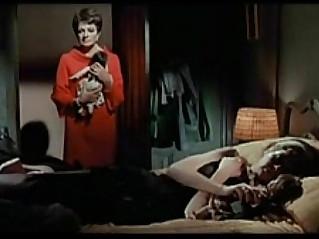 The Killing Of Sister George Lesbian sex scene full version
