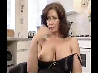 British Housewife