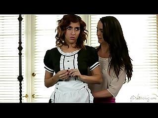 GirlsWay Bianca Breeze, April ONeil