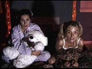 Metro Lesbian scene